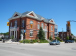 Meaford Hall Arts & Cultural Centre